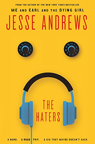 The Haters by [Andrews, Jesse]