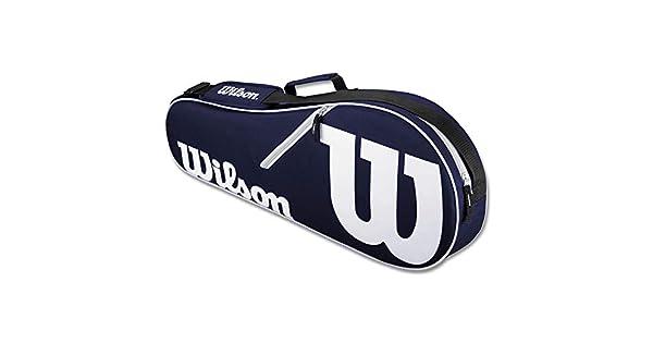 Amazon.com: Wilson Advantage - Juego de 2 bolsas para ...
