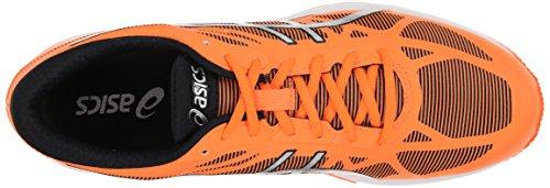 Asics Mænds Gel Ds Træner 20 Løbesko Flash Orange / Sølv / Sort ROeOO7p