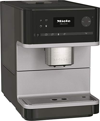 CM 6110 Coffee System (Black) (Renewed)