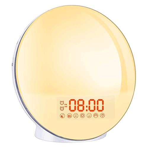Cadrim Wake up Light