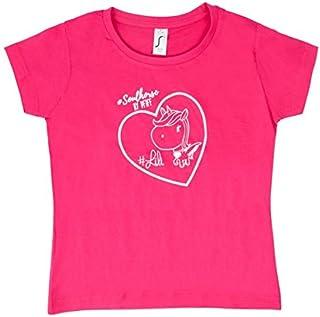 PFIFF Kinder-T-Shirt mit Motiv