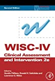 img - for WISC-IV Clinical Assessment and Intervention, Second Edition book / textbook / text book