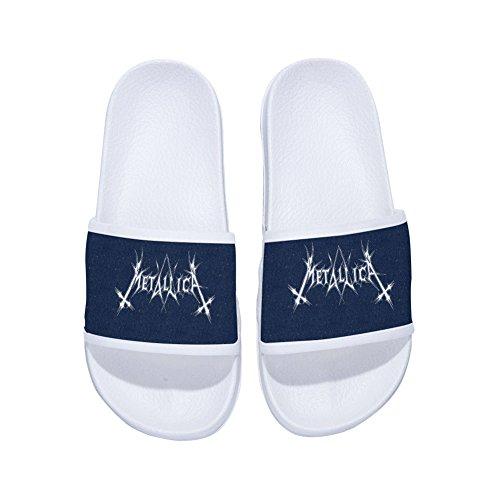 Sandals for Boys Girls Beach Sandals Indoor Floor Slipper(Little Kid/Big Kid) by Fuze