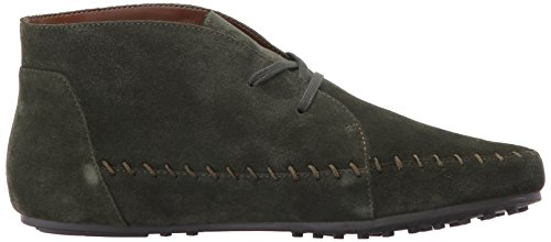 Green Women's Suede Dark Driving Aerosoles Ankle Boot Range wYW6UPPnq