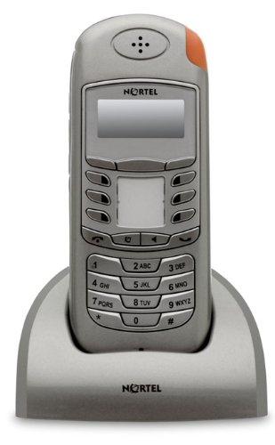 Avaya T7406e Cordless Phone (Avaya Multi Line Phone)