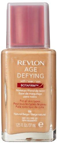 Revlon Defying Makeup Botafirm Natural