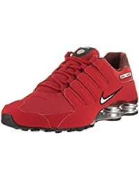 Mens Shox NZ SL Running Shoes