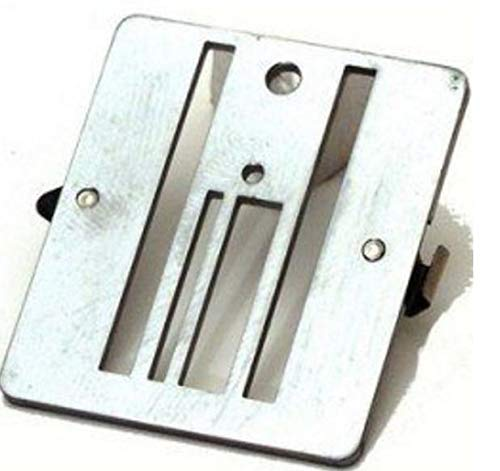 Sew-link Straight Stitch Needle Plate for Pfaff