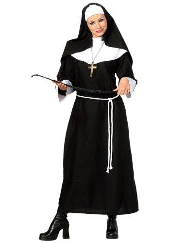 Adult Classic Nun Costume - ST