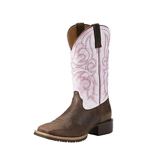 Ariat Womens Hybrid Rancher Work Boot
