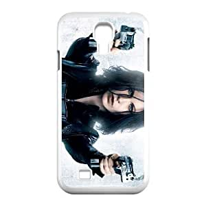 samsung s4 9500 White 007 phone case cell phone cases&Gift Holiday&Christmas Gifts NVFL7N8827327