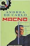 Macno, Andrea De Carlo, 8804484004