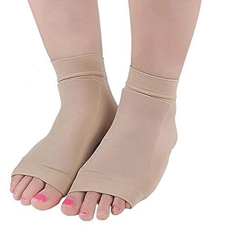 HI5 Unisex Compression Socks Silicone