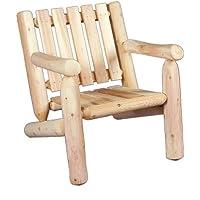 Cedarlooks 0100004 Log Armchair