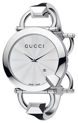GUCCI Women's YA122501 Chiodo Series Watch