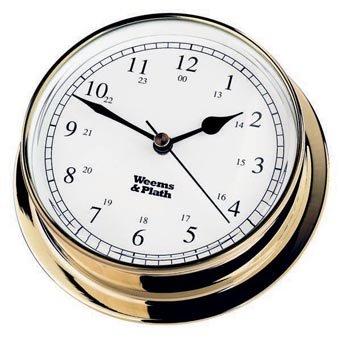 Weems & Plath Endurance Collection 085 Quartz Clock - Plath Collection Endurance