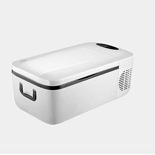 Refrigerador para Autos - Pequeño congelador pequeño de bajo Ruido ...