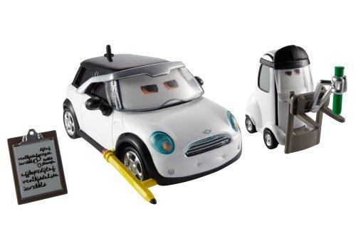Disney/Pixar Cars, Mel Dorado Show Die-Cast Vehicles, Jessica ...