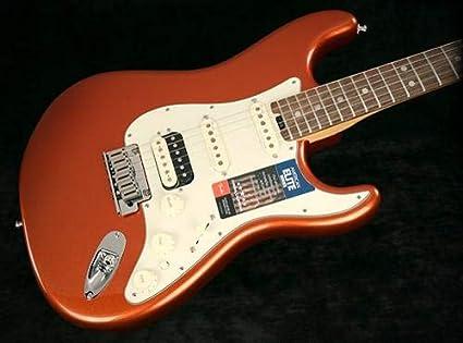 Fender American Elite Stratocaster HSS shawbucker palisandro ...