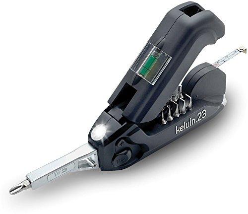 Kelvin Tools K23SLV01 01 23 Urban Super Tool