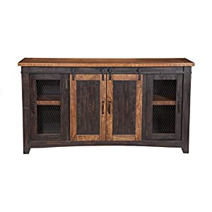 41JU678R6nL._SS300_ Coastal TV Stands & Beach TV Stands