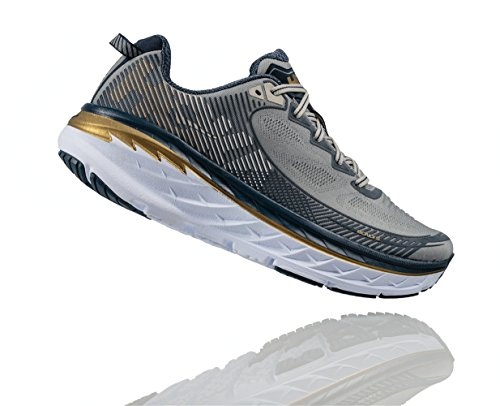 HOKA ONE ONE Men's M Bondi 5 Running Shoe