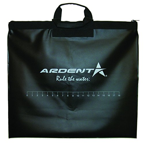 Ardent Weigh in Bag, Black (Tournament Bag)