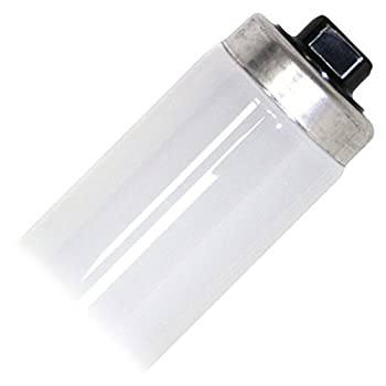 Voltarc 16203 - F30T12/D/HO Straight T12 Fluorescent Tube Light Bulb