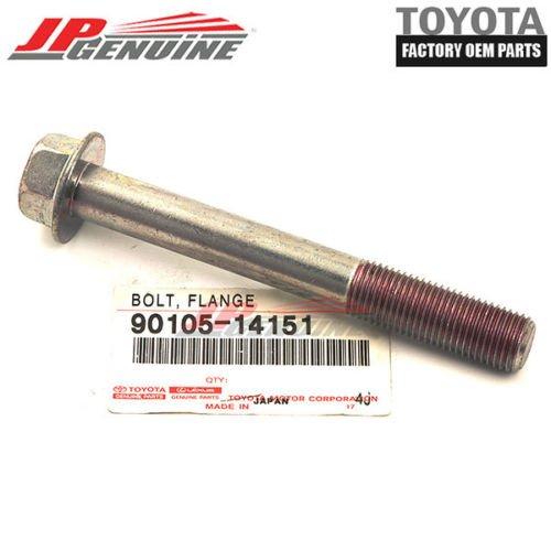 Lexus 90105-14151 Disc Brake Caliper Bolt