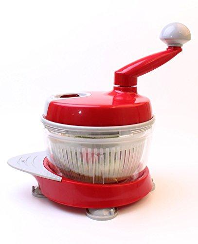 food processor salsa - 8