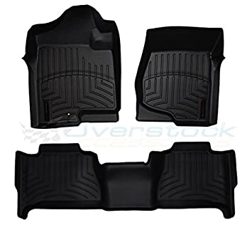 mats throughout rubber subaru black floor astonishing rear outback weathertech