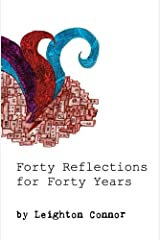 40 Reflections for 40 Years Paperback