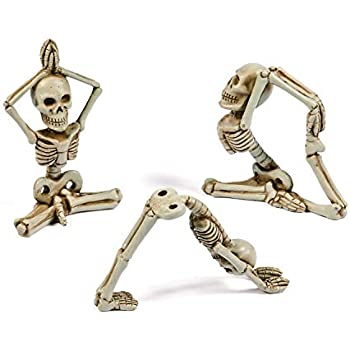 Amazon.com: Transpac Bone Stretchers Zen Yoga Meditating ...