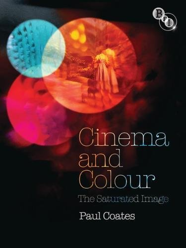 Pdf Entertainment Cinema and Colour: The Saturated Image