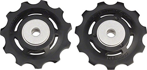 Shimano Ultegra 6800 11-Speed Rear Derailleur Pulley Set: Version 2