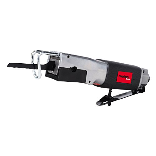 PowRyte Air Reciprocating/Body Saw with Blades
