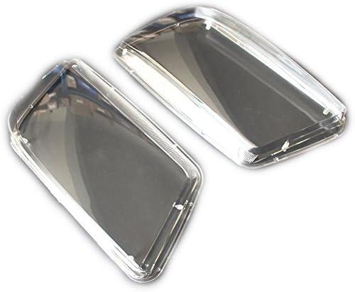 Lamin-x FR010Y Headlight Cover