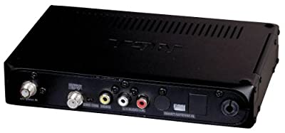 RCA DTA800 Digital to Analog TV Converter Box from RCA
