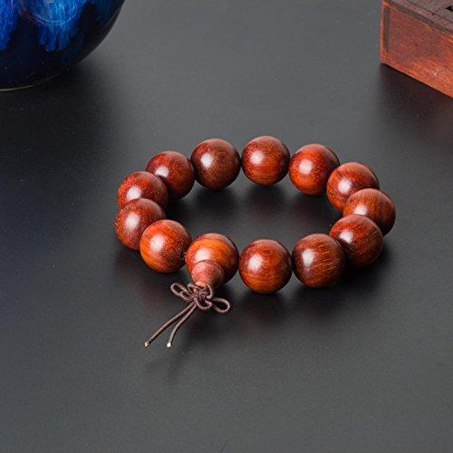1.8 18 cat ebony beads beads beads bracelet men jewelry bracelets green material manufacturers direct wholesale