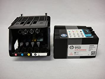 HP Officejet pro 8600 Genuine printhead with Set up