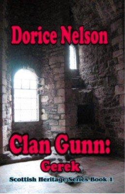 Clan Gunn: Gerek