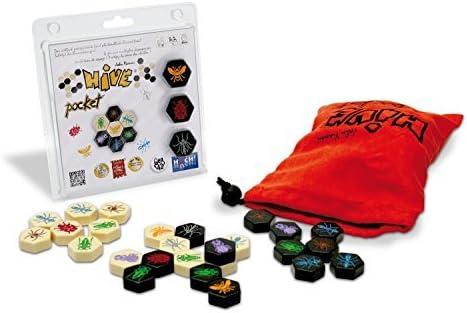 Hive Pocket by Gen42 Games: Amazon.es: Juguetes y juegos