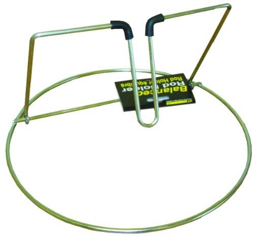 HT LJR-100 Little Jigger Rod Stand