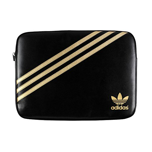 Adidas Sleeve for 13-Inch Laptop - Black/Black: Amazon.co.uk: Computers &  Accessories