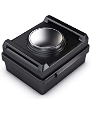 Tracki Waterproof Magnetic Box for GPS Tracker + 3500mAh Battery Extender. Very strong magnet will stick your Tracki GPS Tracker to iron or steel. GPS tracker not included