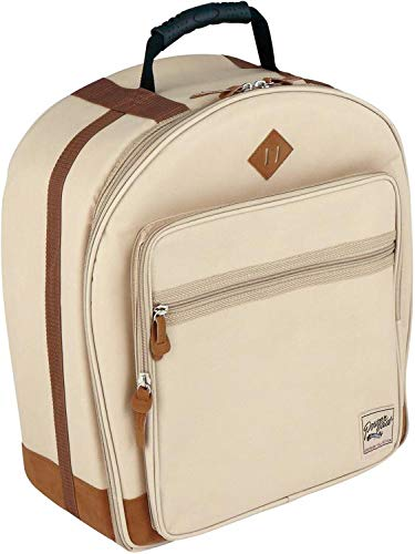 Tama TSDB1465BE POWERPAD Designer Collection Snare Drum Case 6.5 x 14 Inches Beige by ATM