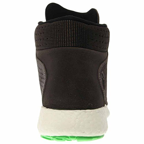 adidas D Rose Lakeshore Boost Men's Basketball Shoes Gray cheap pictures tS3IZnt