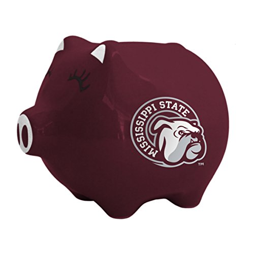 Bulldogs Fan Piggy Bank - 8