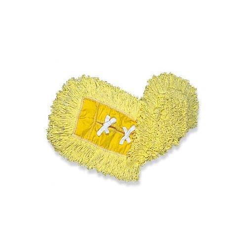 トラッパー商業ダストモップ、looped-end洗濯可能、5